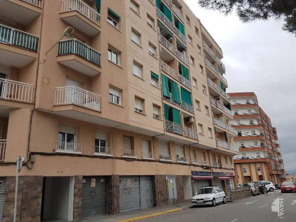 Piso en venta en Can Ramoneda, Rubí, Barcelona, Calle Sant Salvador, 126.300 €, 3 habitaciones, 1 baño, 68 m2