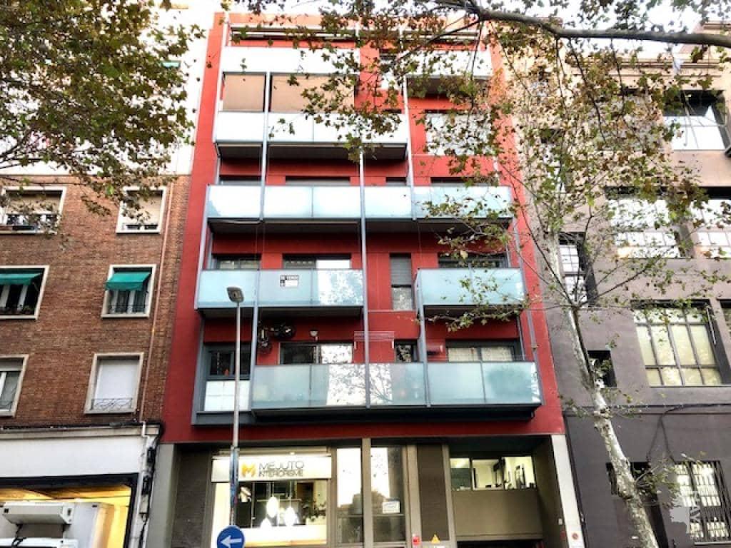 Piso en venta en Sant Martí, Barcelona, Barcelona, Calle Lope de Vega, 327.290 €, 2 habitaciones, 1 baño, 69 m2