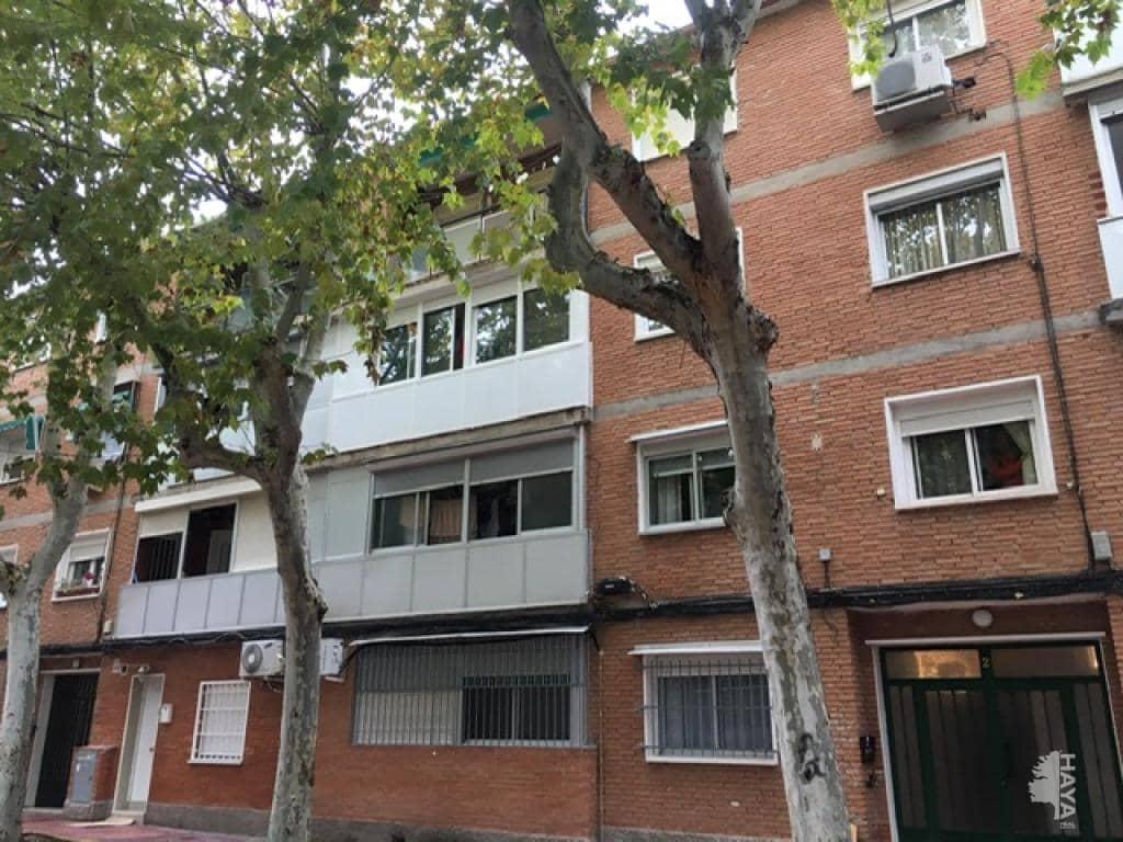 Piso en venta en La Garena, Alcalá de Henares, Madrid, Plaza Narbona (de), 80.300 €, 3 habitaciones, 1 baño, 70 m2