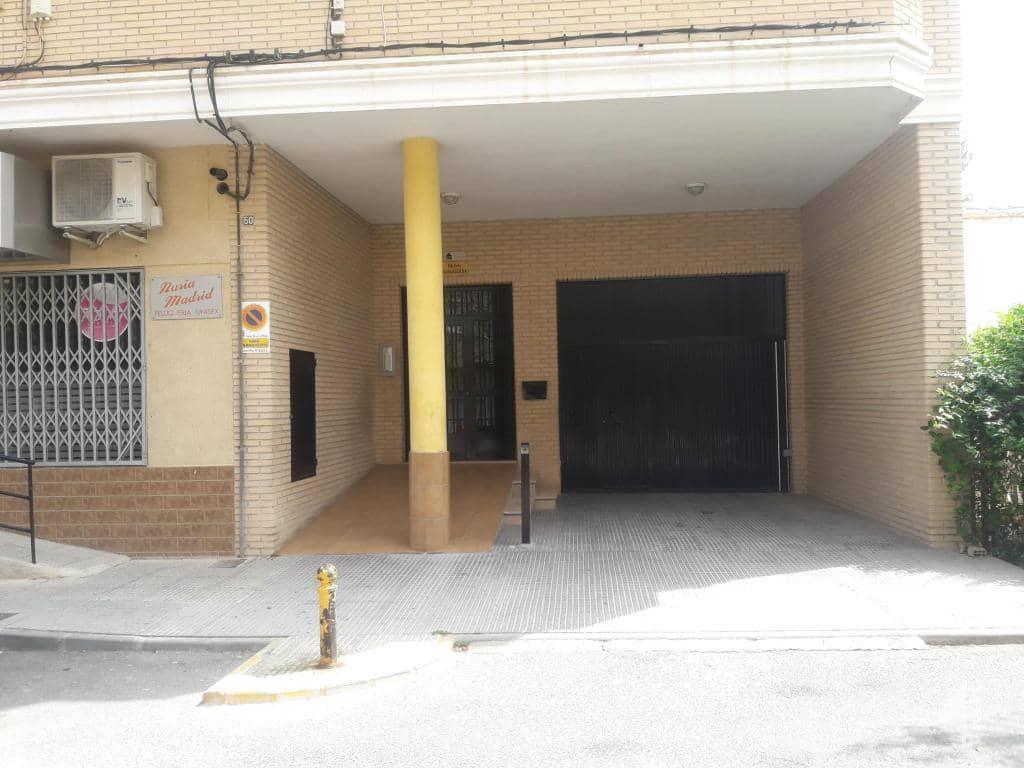 Piso en venta en Pedanía de San José de la Vega, Murcia, Murcia, Calle Paz, 64.800 €, 3 habitaciones, 1 baño, 97 m2
