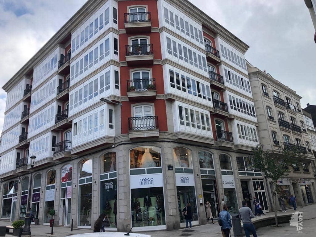 Piso en venta en Lugo, Lugo, Calle Bispo Aguirre, 198.000 €, 2 habitaciones, 1 baño, 79 m2
