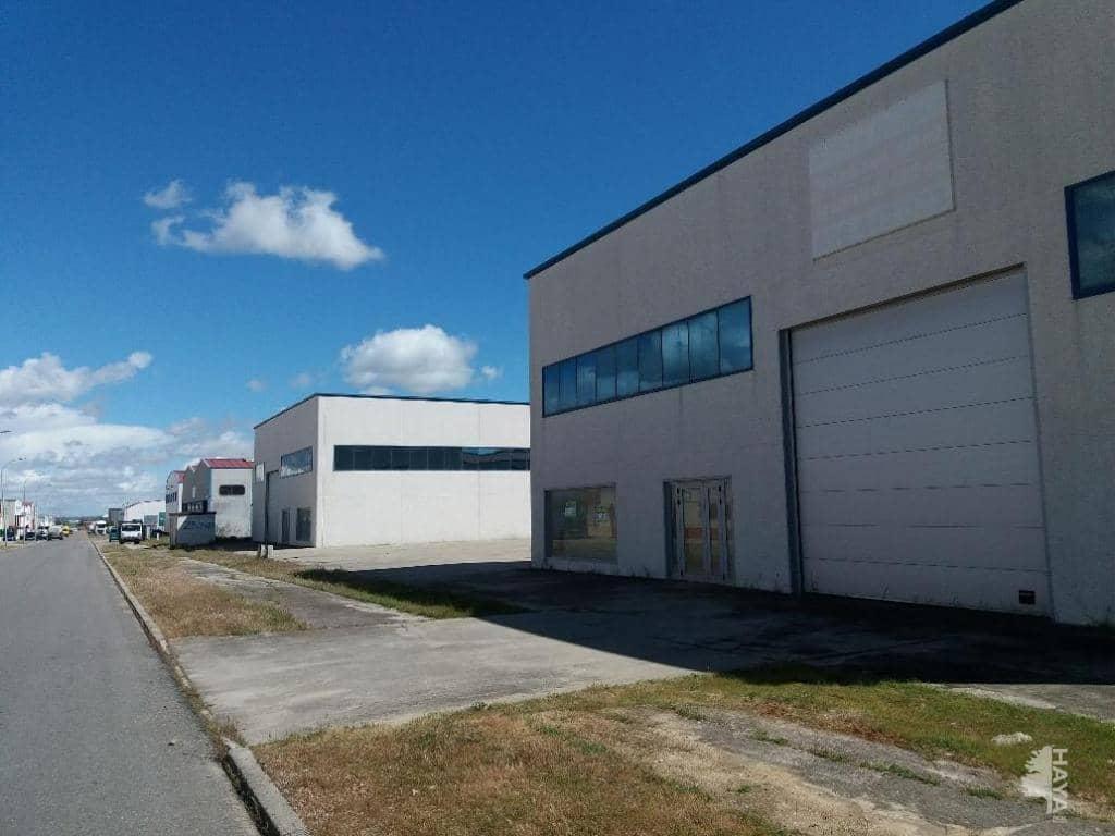 Industrial en venta en Talavera de la Reina, Toledo, Calle Doctor Severo Ochoa, 154.000 €, 440 m2