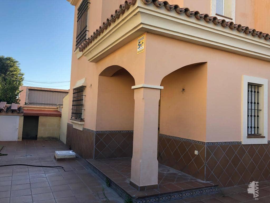 Casa en venta en Algeciras, Cádiz, Calle Cabo de Rocas, 195.000 €, 4 habitaciones, 2 baños, 126 m2