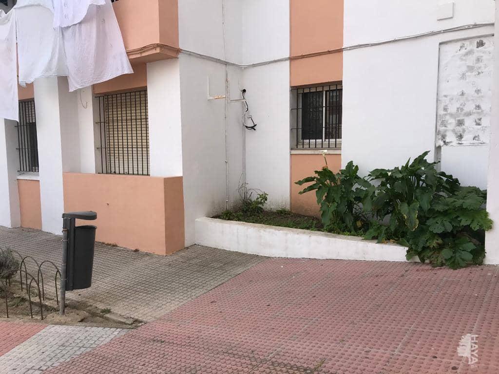 Piso en venta en Cádiz, Cádiz, Urbanización Urb. Marismas Las, 55.000 €, 2 habitaciones, 1 baño, 86 m2