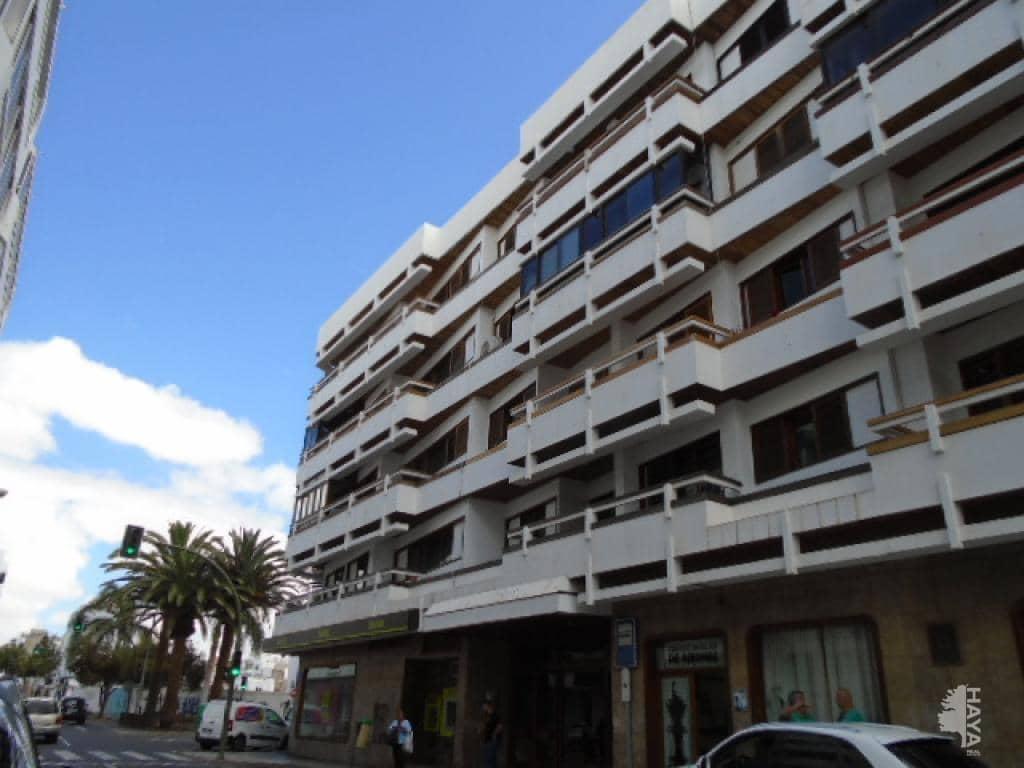 Piso en venta en Arrecife, Las Palmas, Calle Mexico, 159.700 €, 4 habitaciones, 2 baños, 131 m2