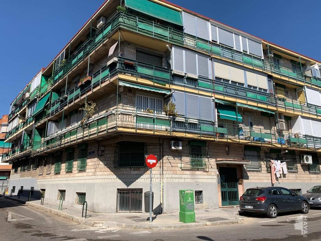 Local en venta en Madrid, Madrid, Calle Marianistas, 21.000 €, 47 m2