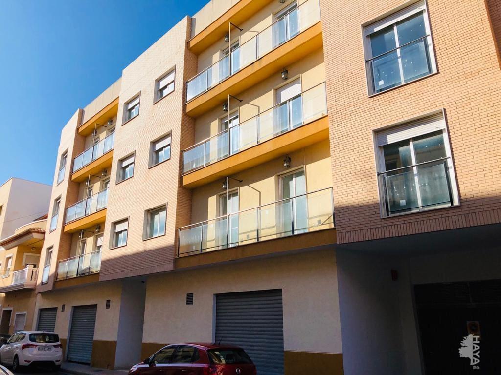 Piso en venta en El Verger, Alicante, Calle Doctor Pedro Domenech, 99.000 €, 3 habitaciones, 2 baños, 127 m2