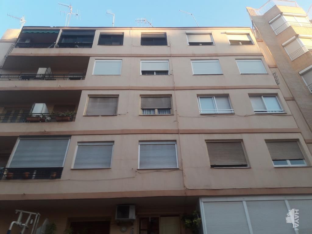 Piso en venta en Jesús, Valencia, Valencia, Calle Jaime Beltran, 57.663 €, 3 habitaciones, 1 baño, 63 m2