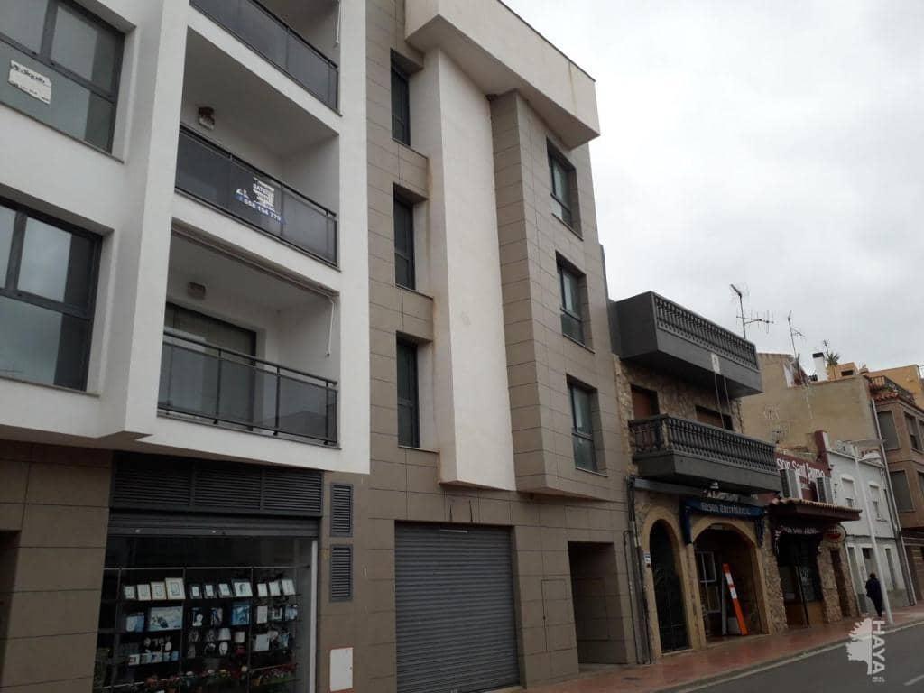 Piso en venta en Torrenostra, Torreblanca, Castellón, Calle San Jaime, 56.200 €, 2 habitaciones, 1 baño, 59 m2