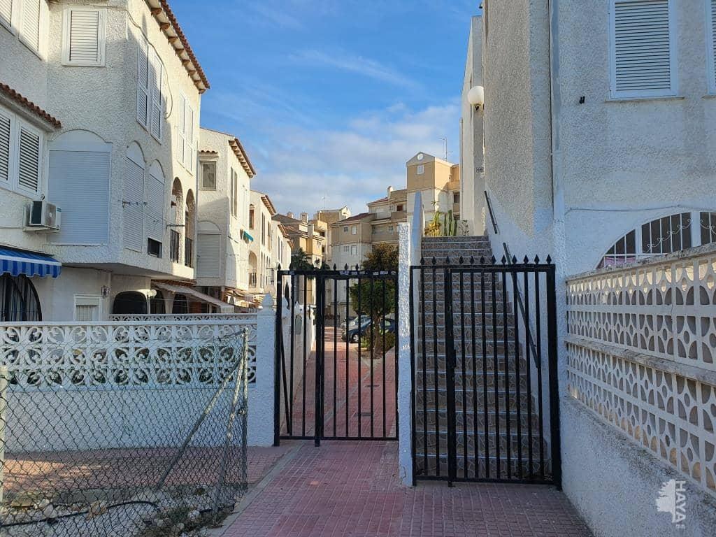Piso en venta en La Mata, Torrevieja, Alicante, Calle Paris, 66.600 €, 1 habitación, 1 baño, 48 m2