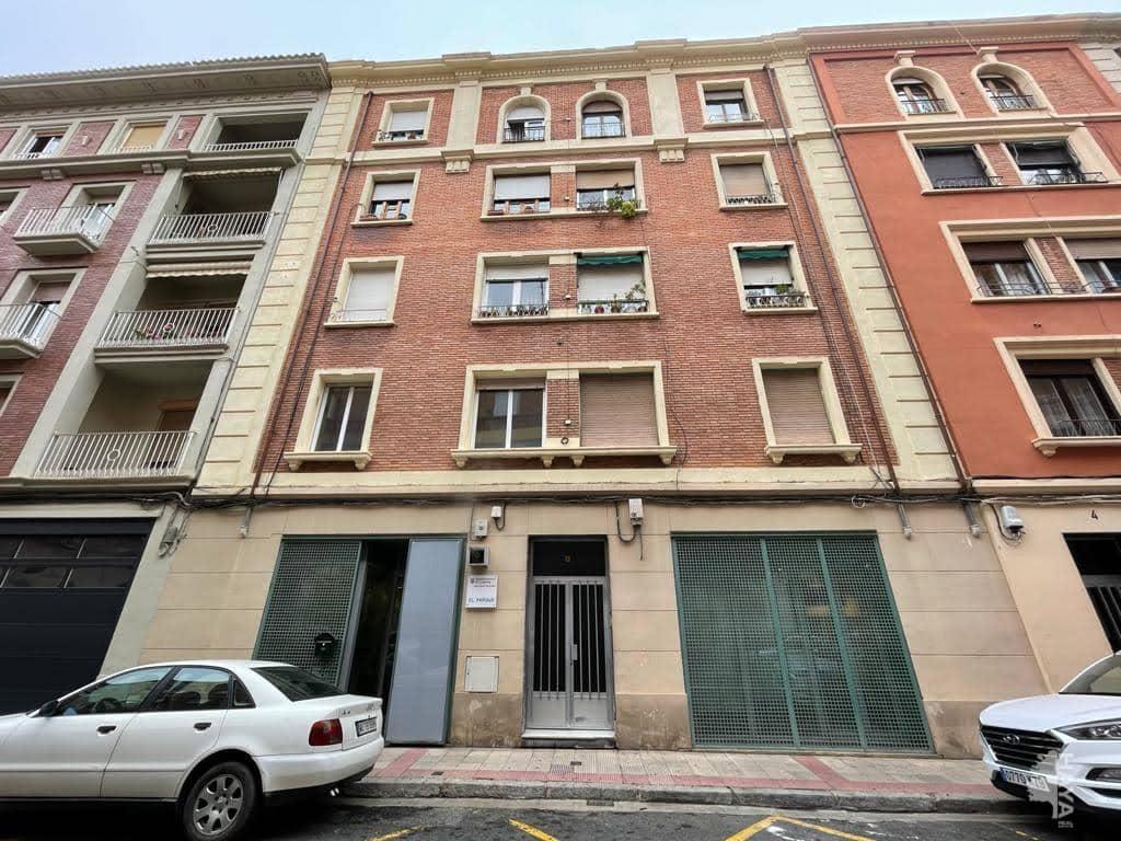 Piso en venta en El Cubo, Logroño, La Rioja, Calle Santa Isabel, 124.300 €, 4 habitaciones, 2 baños, 97 m2