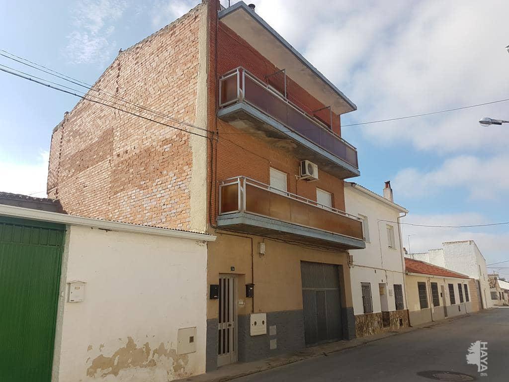 Piso en venta en Los Almendros del Tajo, Noblejas, Toledo, Calle Cardenal Cisneros, 36.220 €, 3 habitaciones, 1 baño, 73 m2