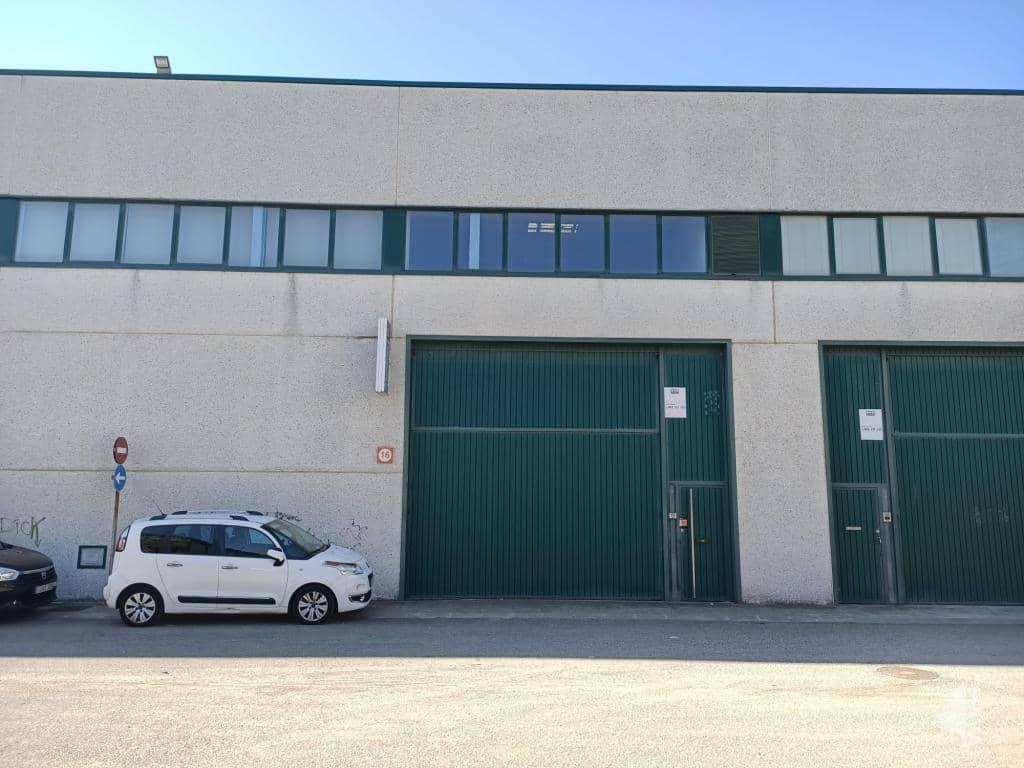 Industrial en venta en Can Matetes, Olesa de Montserrat, Barcelona, Camino Vilapou, 285.500 €, 530 m2