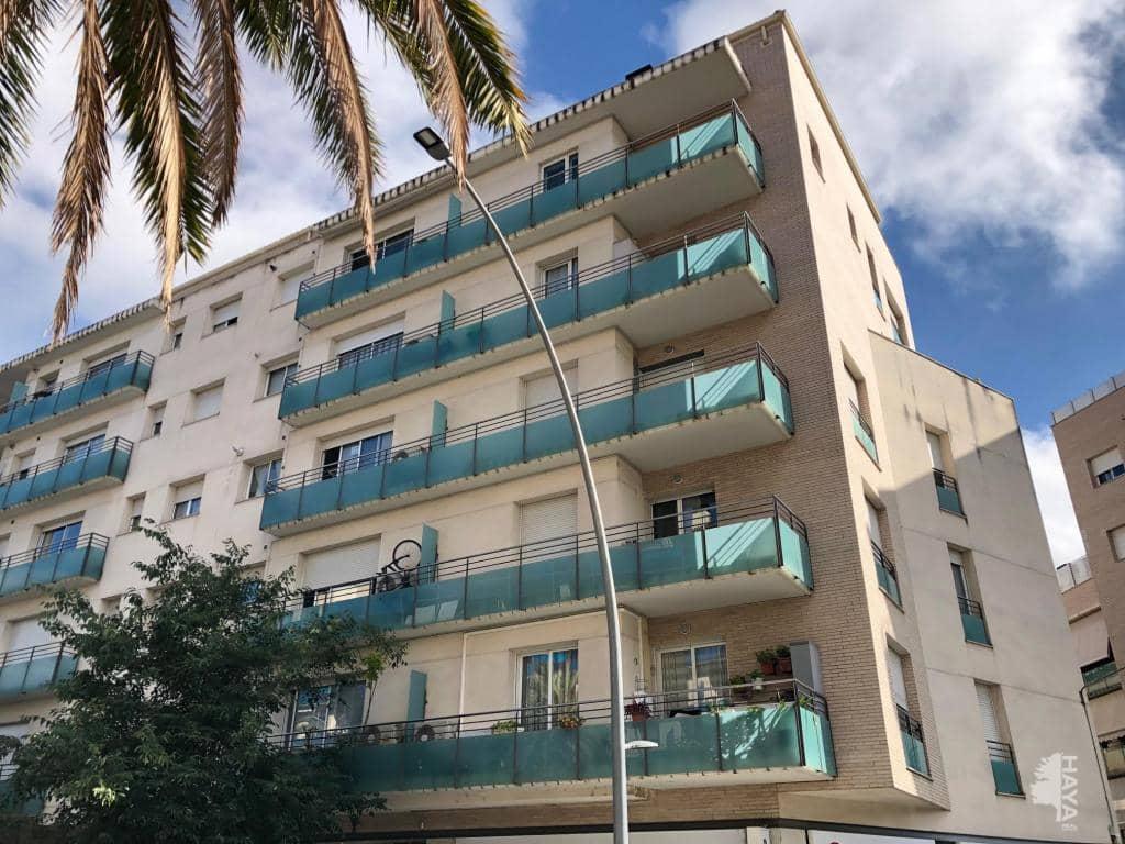 Piso en venta en Vallparadís, Terrassa, Barcelona, Avenida Jaume I, 120.400 €, 1 habitación, 1 baño, 42 m2