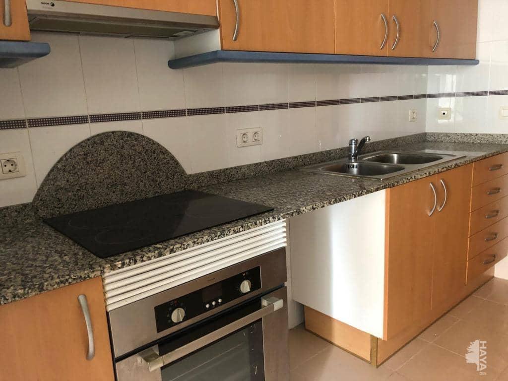 Piso en venta en Ca N`anglada, Terrassa, Barcelona, Avenida Madrid, 193.300 €, 2 baños, 97 m2