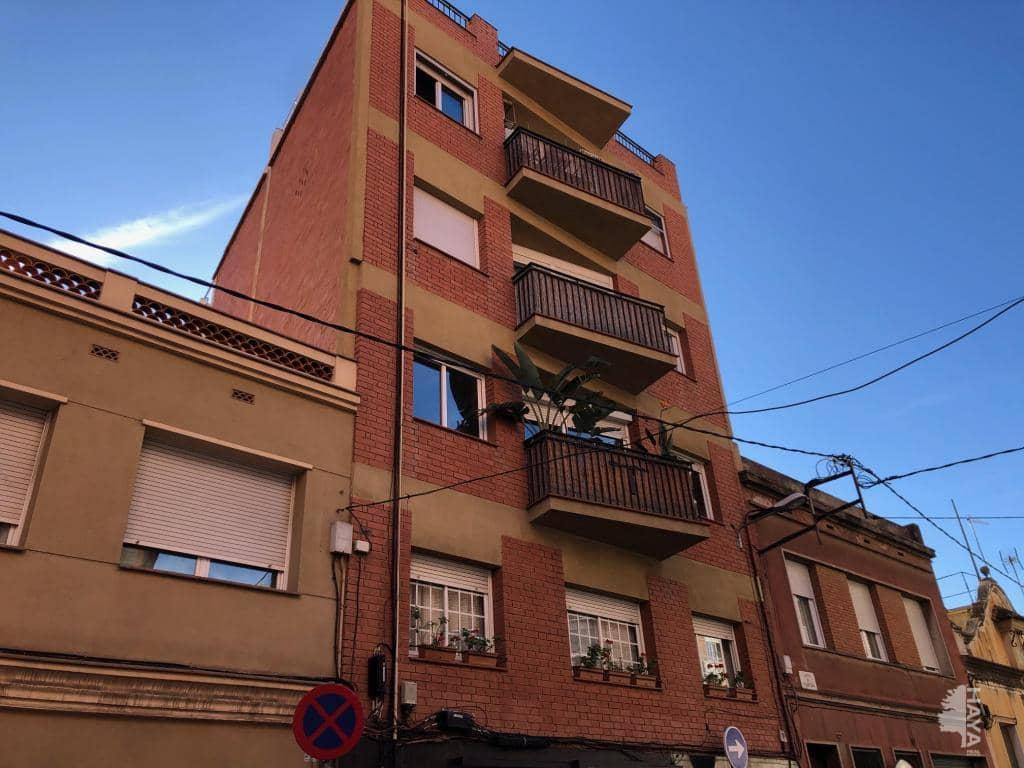 Piso en venta en Nou Barris, Barcelona, Barcelona, Calle Vilapicina, 166.100 €, 4 habitaciones, 1 baño, 77 m2
