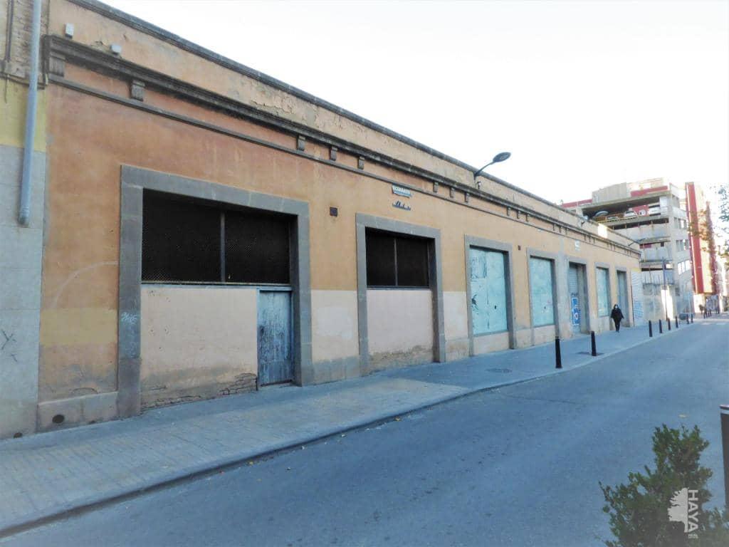 Piso en venta en El Carme, Reus, Tarragona, Pasaje Sunyer, 112.800 €, 1 habitación, 1 baño, 77 m2