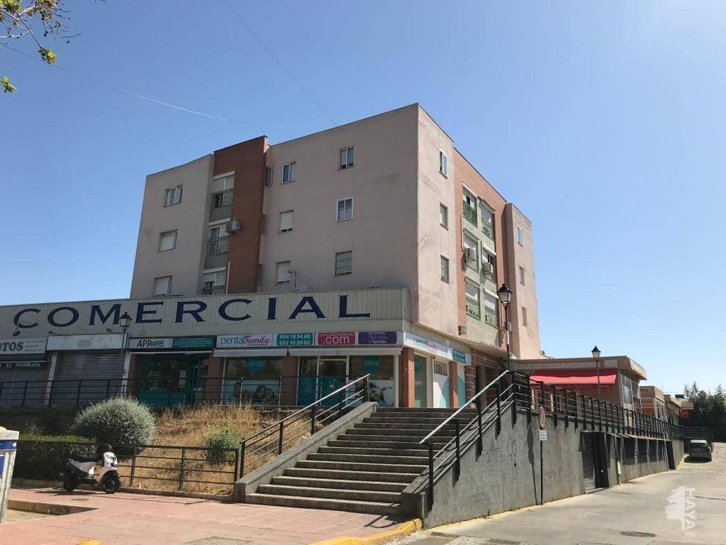Piso en venta en Simón Verde, Mairena del Aljarafe, Sevilla, Carretera San Juan Palomares, 86.400 €, 2 habitaciones, 1 baño, 49 m2
