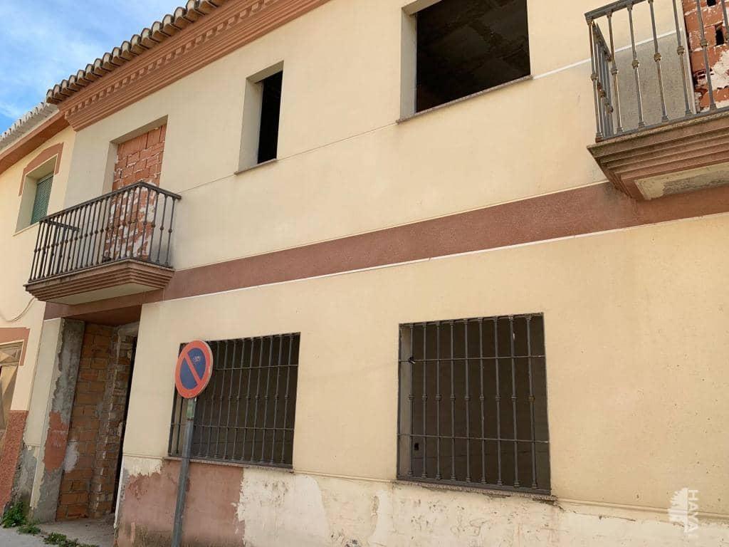 Piso en venta en Padul, Granada, Calle Angustias, 52.100 €, 1 habitación, 1 baño, 84 m2