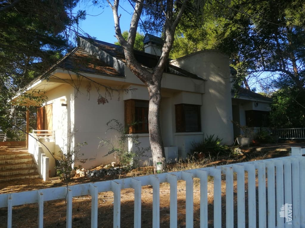 Casa en venta en Chiva, Valencia, Calle Parcela, 316.900 €, 5 habitaciones, 4 baños, 350 m2