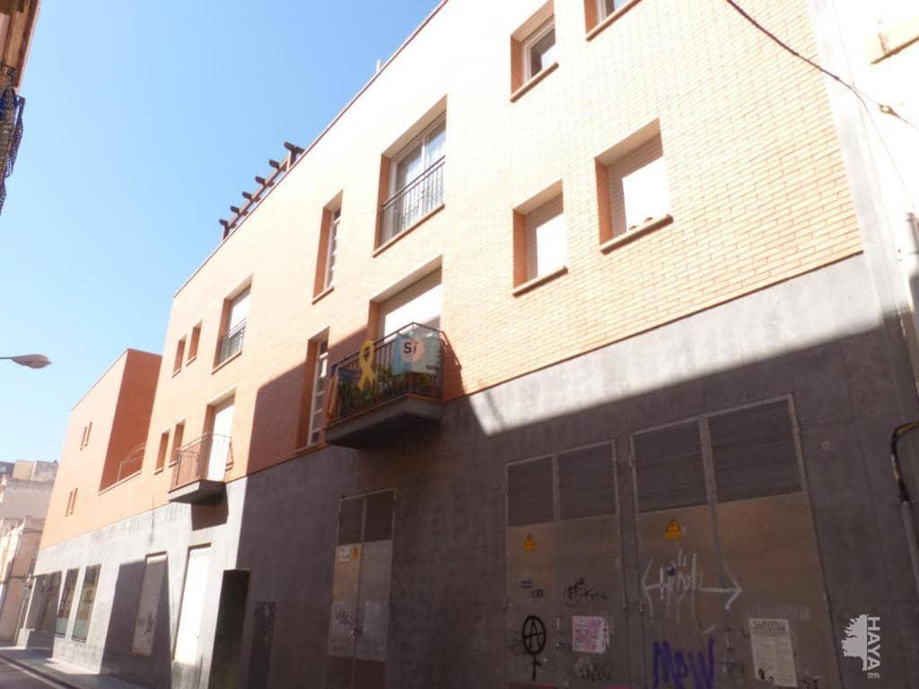 Piso en venta en Reus, Tarragona, Calle Sant Ferran, 105.000 €, 2 habitaciones, 1 baño, 59 m2