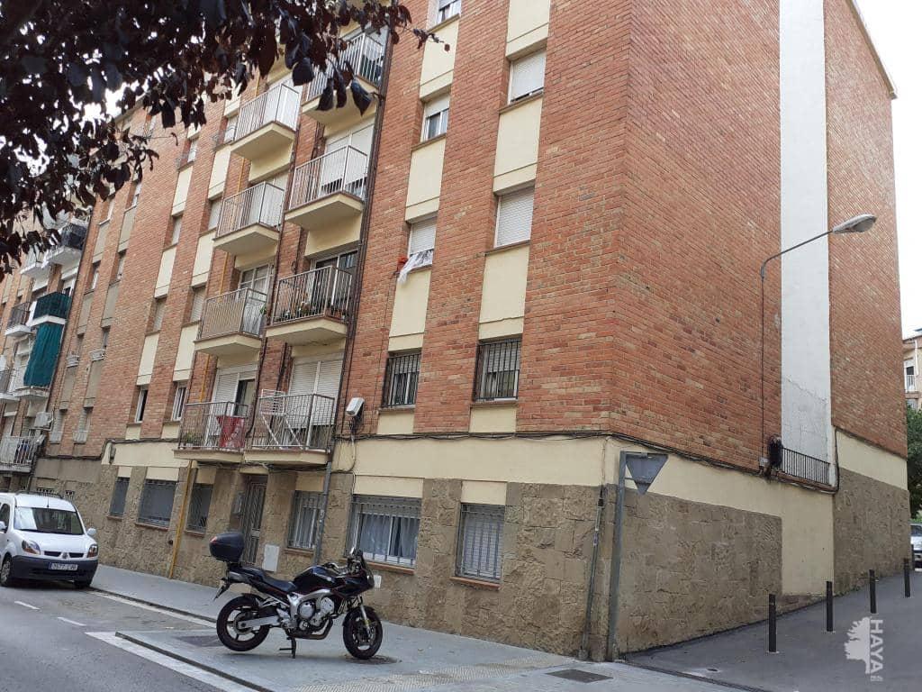 Piso en venta en Terrassa, Barcelona, Calle Nuria, 97.900 €, 3 habitaciones, 1 baño, 48 m2