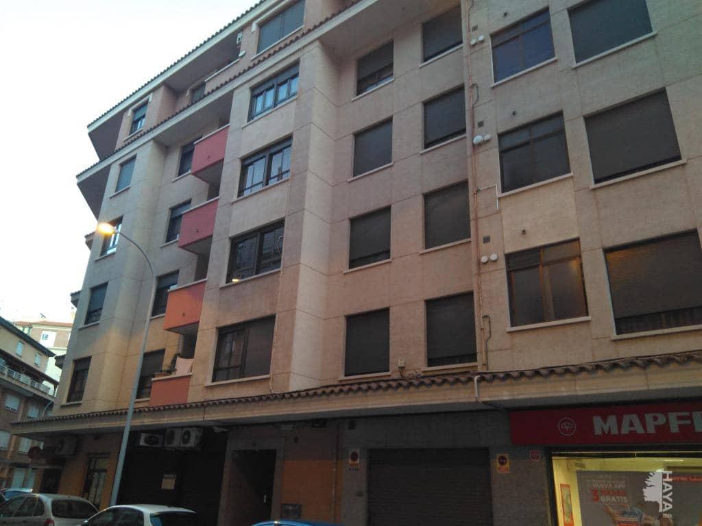 Piso en venta en Vila-real, Castellón, Calle Maria de Luna, 75.200 €, 3 habitaciones, 2 baños, 89 m2
