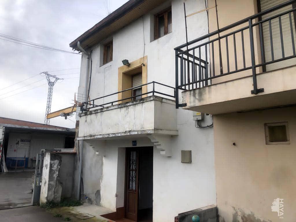 Casa en venta en Laredo, Cantabria, Camino Izquierda, 157.795 €, 4 habitaciones, 1 baño, 202 m2