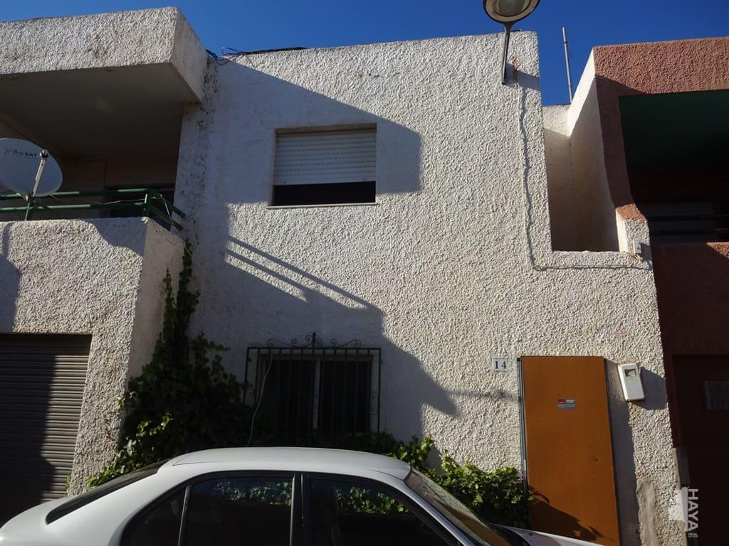 Casa en venta en Níjar, Almería, Calle Inox, 72.700 €, 4 habitaciones, 1 baño, 136 m2