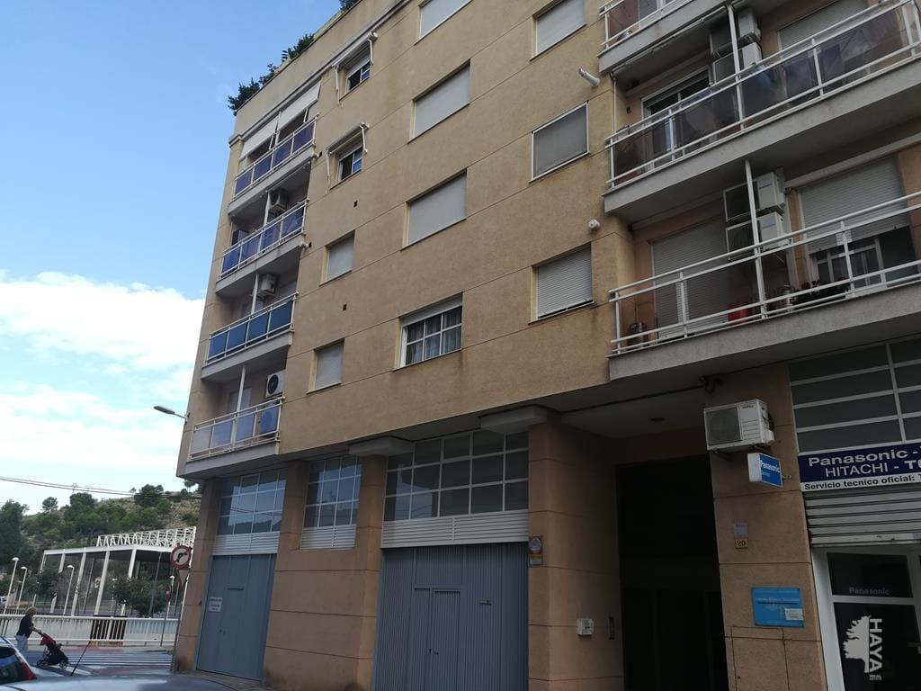 Piso en venta en Gandia, Valencia, Calle Vernisa (edificio Floristes) 22, A, 116.005 €, 3 habitaciones, 2 baños, 126 m2