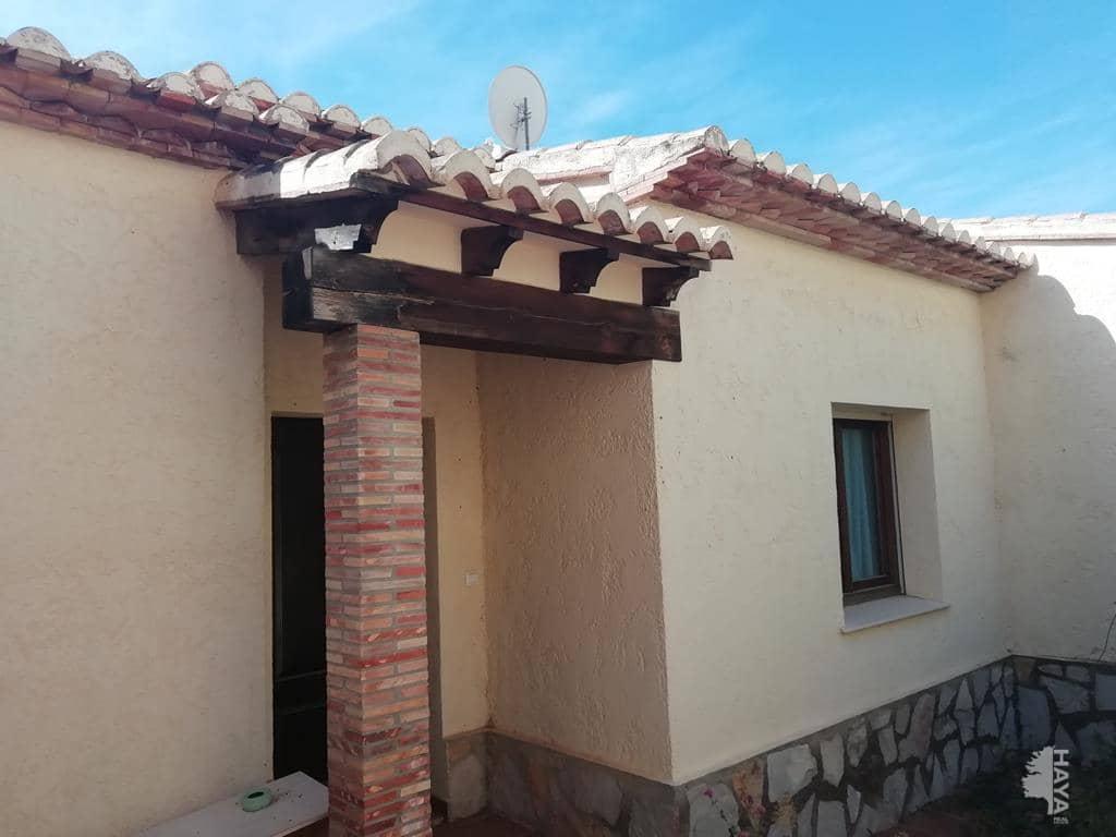 Casa en venta en Jalón/xaló, Alicante, Calle Partida Partida la Solana, 294.100 €, 6 habitaciones, 7 baños, 124 m2