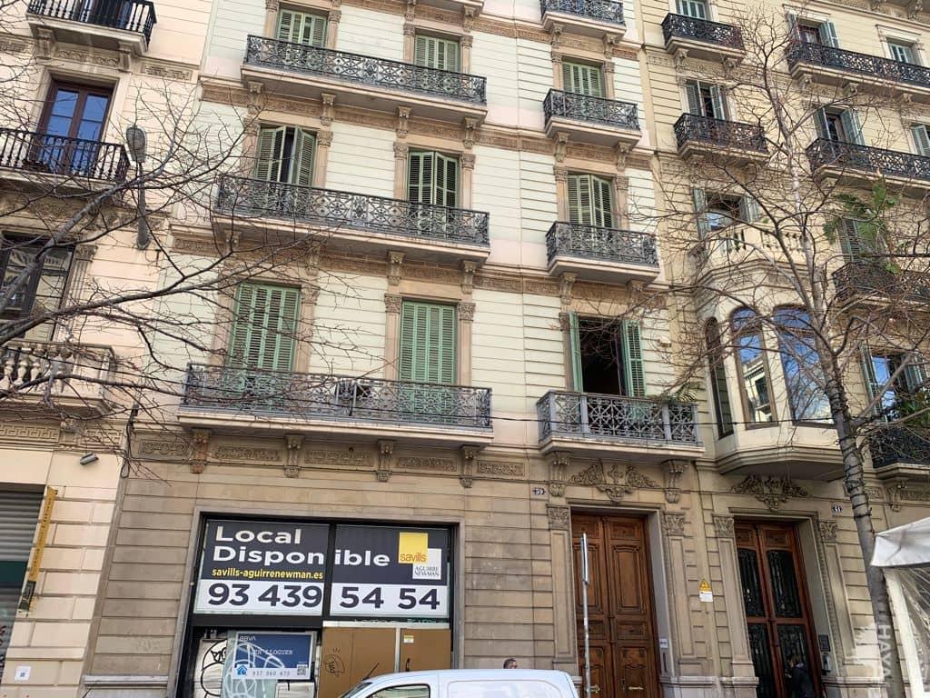 Piso en venta en Barcelona, Barcelona, Calle Rambla Catalunya, 610.000 €, 4 habitaciones, 1 baño, 153 m2