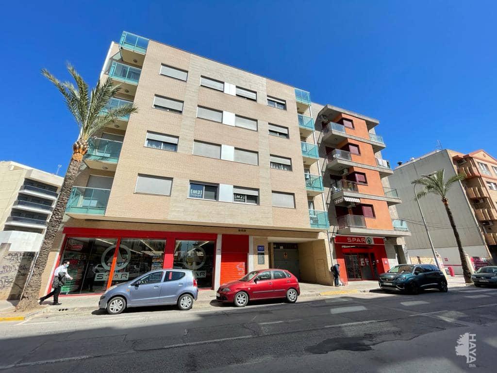 Piso en venta en Benicarló, Castellón, Avenida Jacinto Benavente, 60.600 €, 2 habitaciones, 1 baño, 60 m2