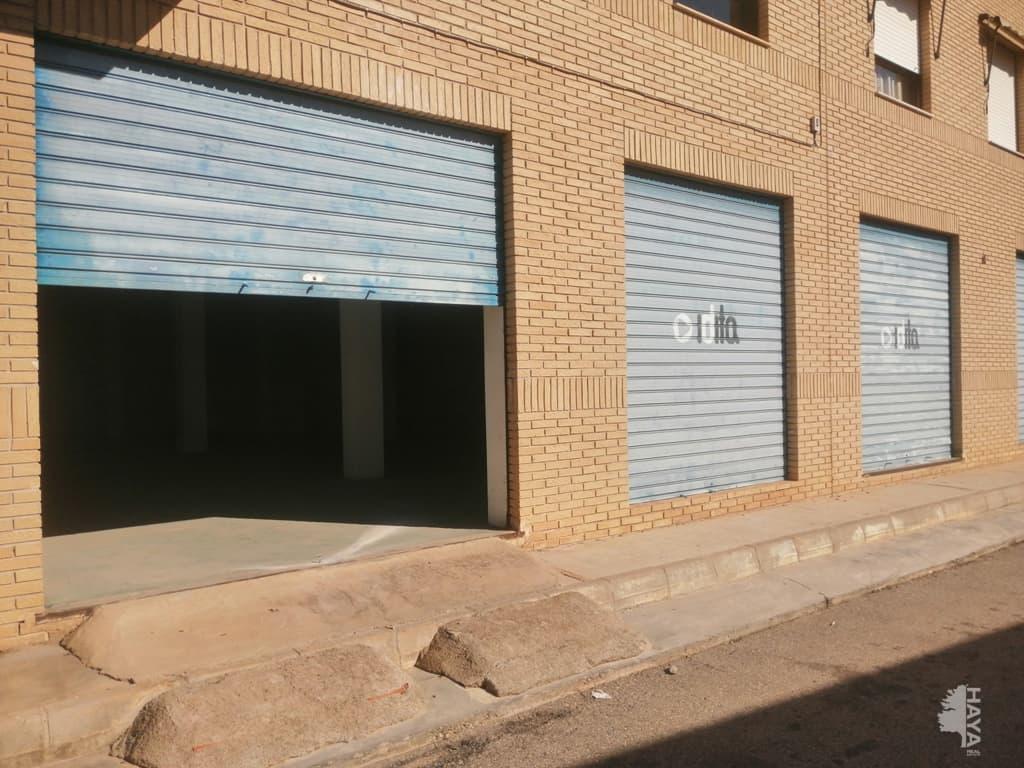 Local en venta en Santa Mónica, Riba-roja de Túria, Valencia, Calle Lepanto, 66.400 €, 173 m2