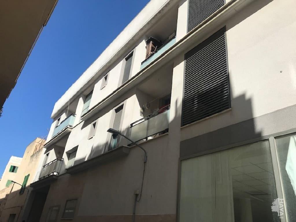 Piso en venta en Crist Rei, Inca, Baleares, Pasaje Sud, 113.700 €, 2 habitaciones, 1 baño, 54 m2