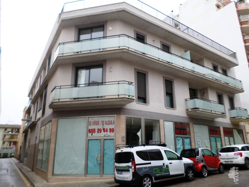 Piso en venta en Crist Rei, Inca, Baleares, Pasaje Sud, 189.700 €, 3 habitaciones, 1 baño, 72 m2
