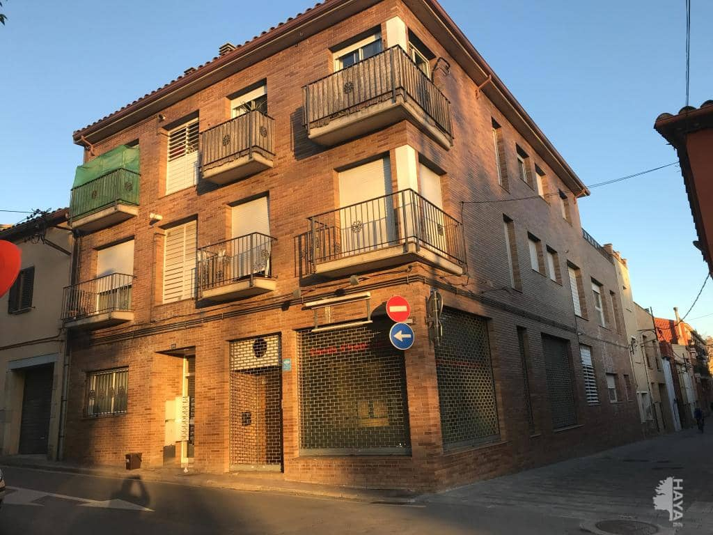 Piso en venta en Cantallops, Llagostera, Girona, Calle Barcelona, 107.700 €, 3 habitaciones, 1 baño, 71 m2