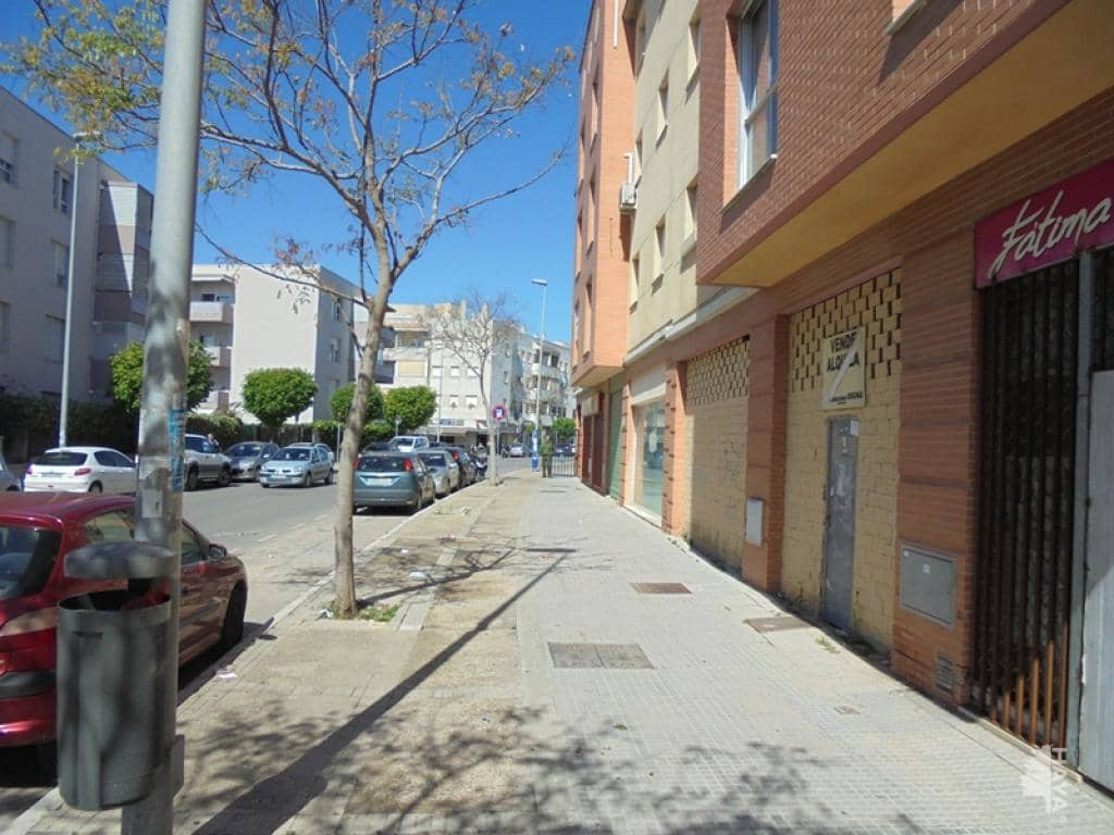Local en venta en Jerez de la Frontera, Cádiz, Plaza Bodegas (de Las), 86.300 €, 172 m2