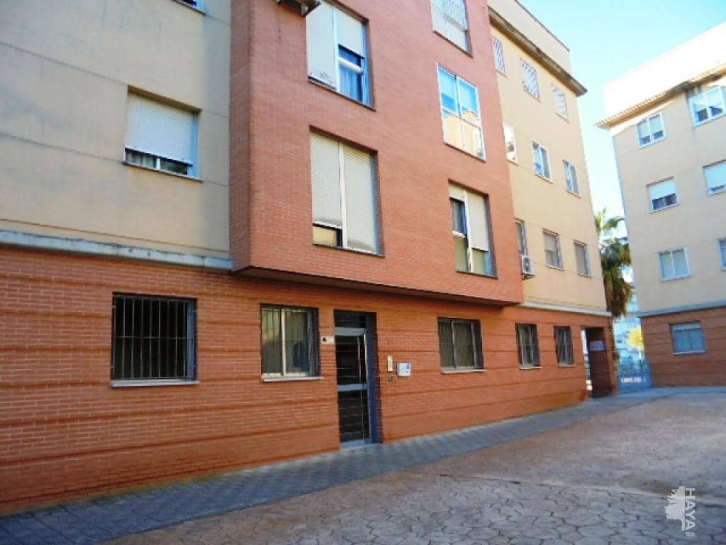 Piso en venta en Jerez de la Frontera, Cádiz, Plaza Bodegas (de Las), 95.600 €, 3 habitaciones, 2 baños, 96 m2