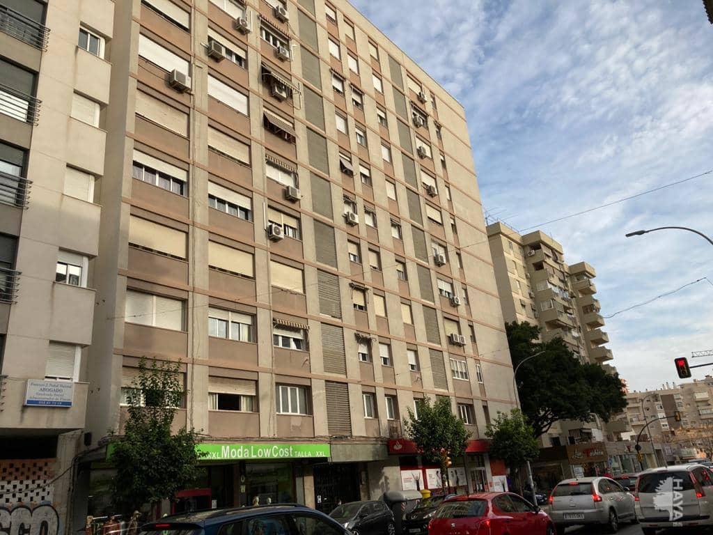 Piso en venta en Bailén-miraflores, Málaga, Málaga, Calle Eugenio Gross, 161.100 €, 3 habitaciones, 2 baños, 89 m2