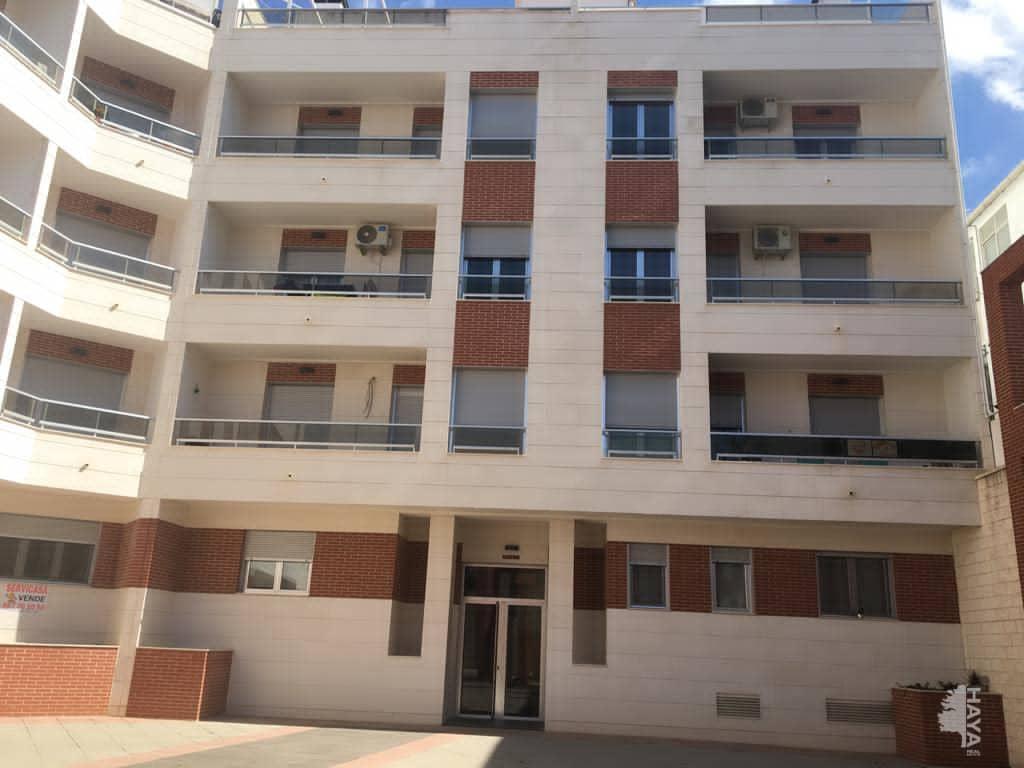 Piso en venta en Isso, Hellín, Albacete, Calle Fortunato Arias, 135.200 €, 3 habitaciones, 2 baños, 113 m2