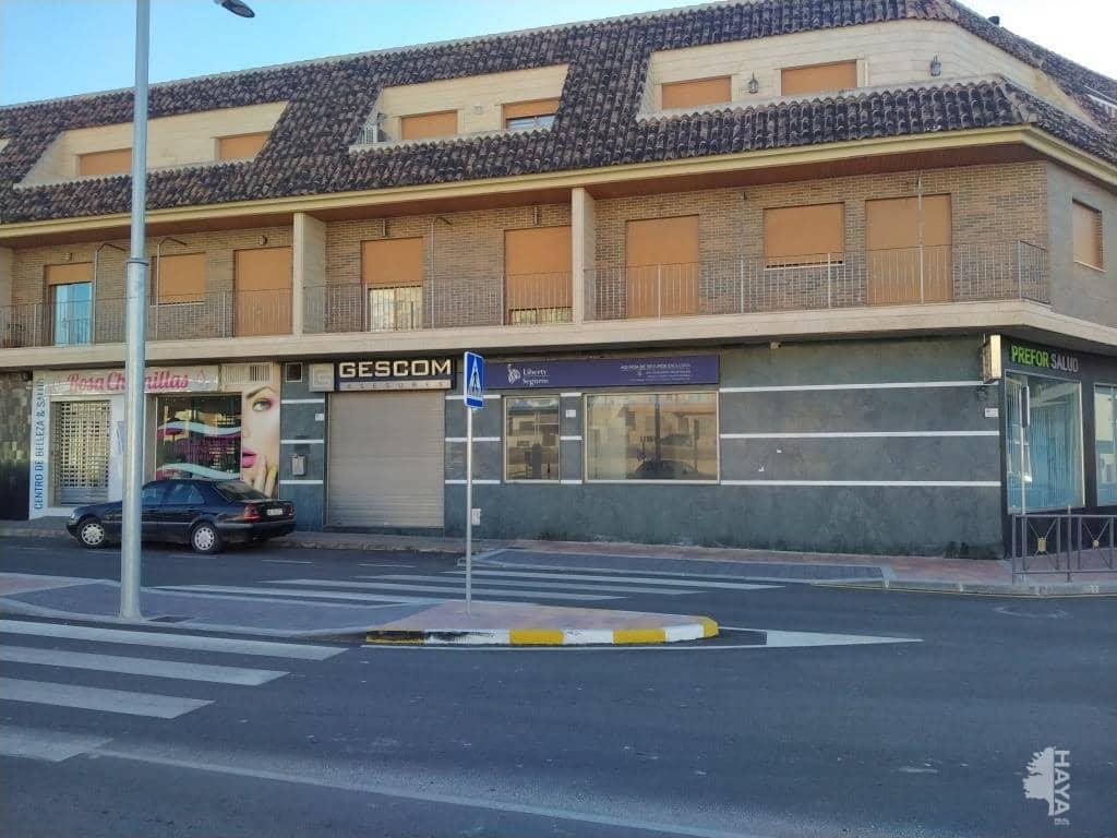 Local en venta en Archena, Murcia, Calle Gregorio de la Rosa, 158.591 €, 313 m2