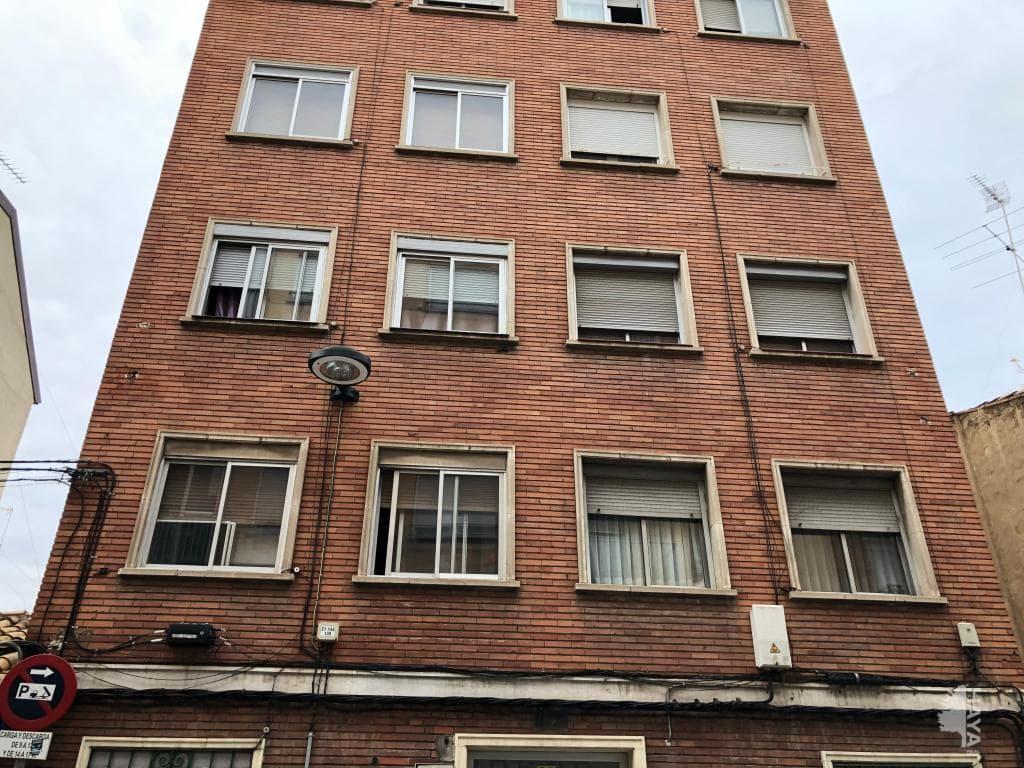 Piso en venta en Torrero, Zaragoza, Zaragoza, Calle Pontevedra, 55.700 €, 3 habitaciones, 1 baño, 56 m2