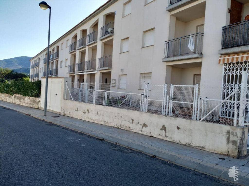 Piso en venta en Alcanar, Tarragona, Calle Tramontana, 74.000 €, 1 baño, 55 m2
