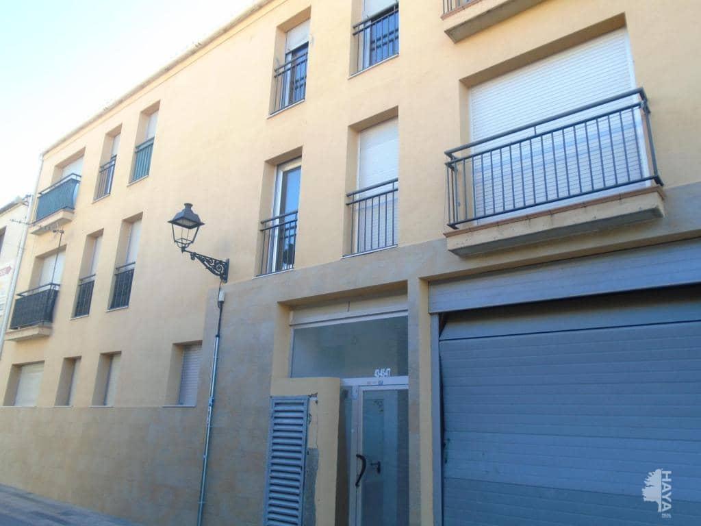 Piso en venta en Pobla de Mafumet, la Pobla Mafumet, Tarragona, Calle Sant Joan, 73.300 €, 2 habitaciones, 1 baño, 73 m2
