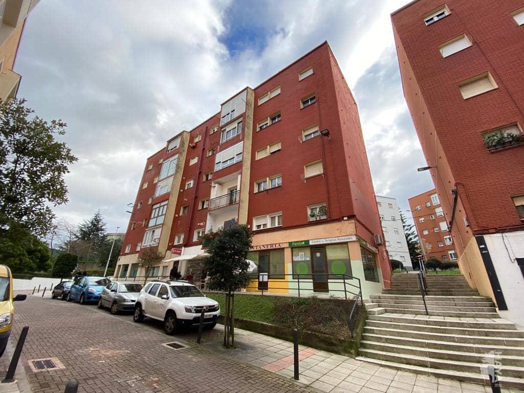Piso en venta en Marqués de Valdecilla, Santander, Cantabria, Calle Colonia los Pinares, 54.270 €, 3 habitaciones, 1 baño, 67 m2