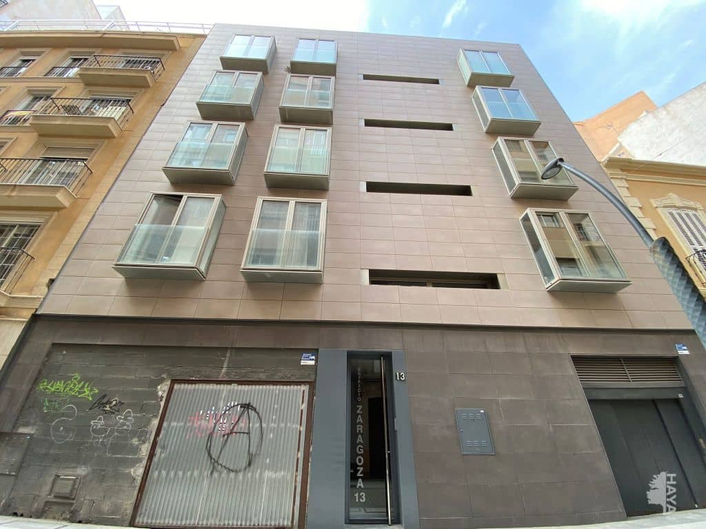 Piso en venta en Los Ángeles, Almería, Almería, Calle Zaragoza, 203.500 €, 1 baño