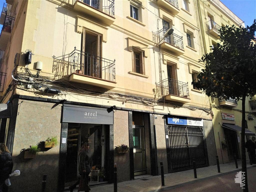 Piso en venta en Sant Martí, Barcelona, Barcelona, Calle Maria Aguilo, 192.100 €, 2 habitaciones, 1 baño, 50 m2