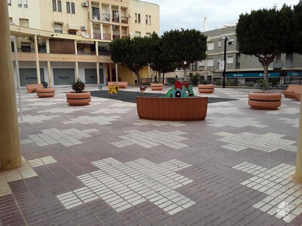 Piso en venta en Pampanico, El Ejido, Almería, Plaza Mezquita (la), 78.200 €, 3 habitaciones, 2 baños, 90 m2
