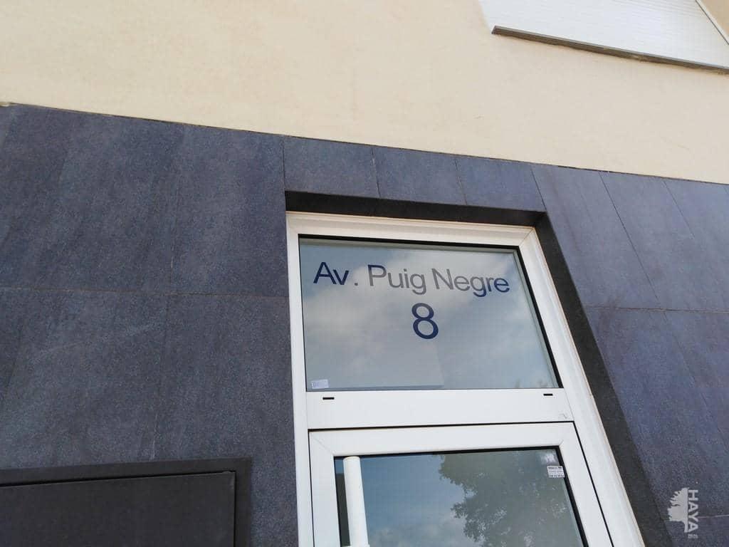 Piso en venta en Can Bertran, Forallac, Girona, Avenida Puig Negre, 99.500 €, 2 habitaciones, 1 baño, 70 m2